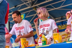 Nathans-Famous-Hot-Dog-Eating-Contest-14