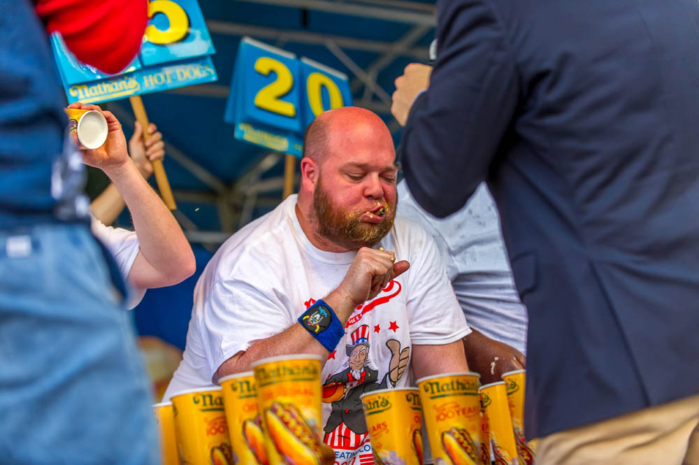 Nathans-Famous-Hot-Dog-Eating-Contest-11