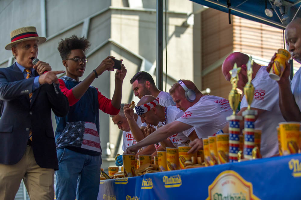 Nathans-Famous-Hot-Dog-Eating-Contest-12