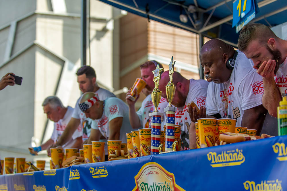 Nathans-Famous-Hot-Dog-Eating-Contest-13