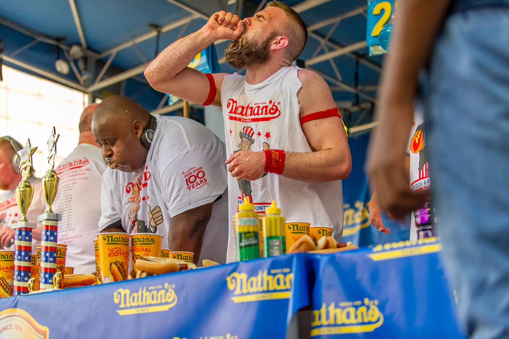 Nathans-Famous-Hot-Dog-Eating-Contest-15