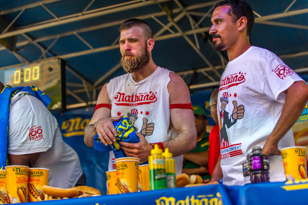 Nathans-Famous-Hot-Dog-Eating-Contest-16