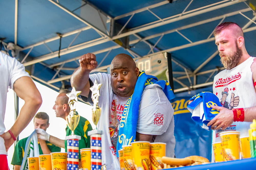 Nathans-Famous-Hot-Dog-Eating-Contest-17