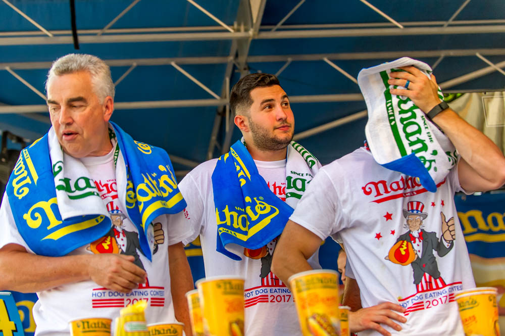 Nathans-Famous-Hot-Dog-Eating-Contest-21