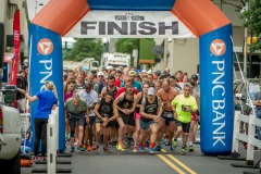 2017 PNC Speed Street 5K