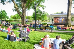 Movies on the Campus 2019