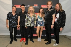 Styx Meet and Greet